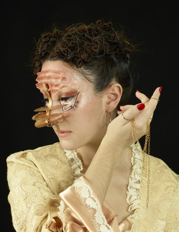 Contemporary Jewellery Collaboration - Mizuki Tochigi