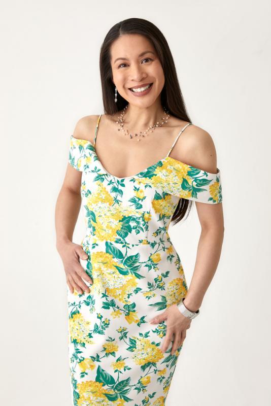 Lisa Pang