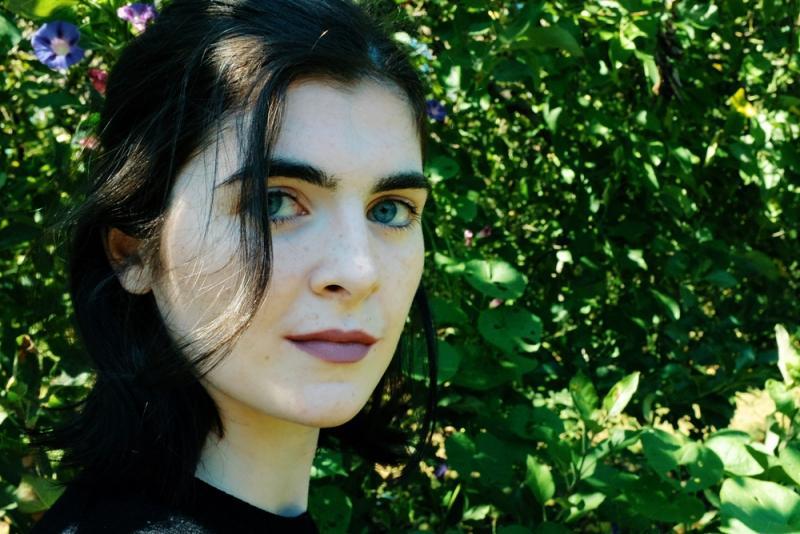 Maggie Harrigan