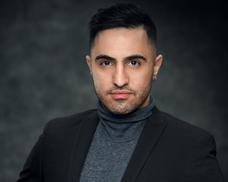 Mike Televantos