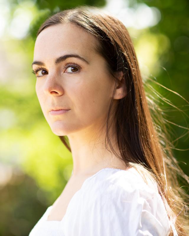 Kelsey Short