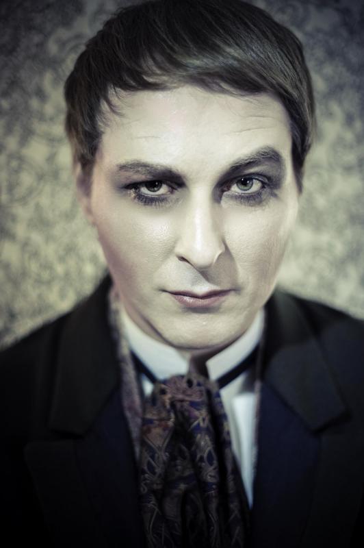 Nosferatu Inspired (1922)