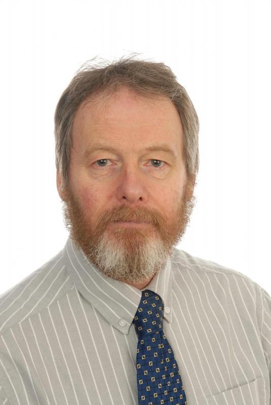 Peter Moore 2012