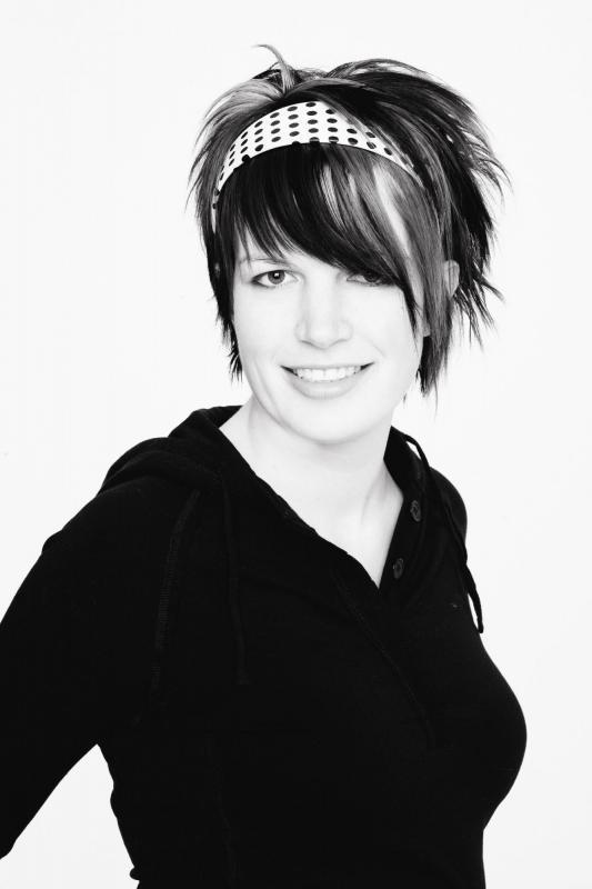 Jamey-Leigh Weber