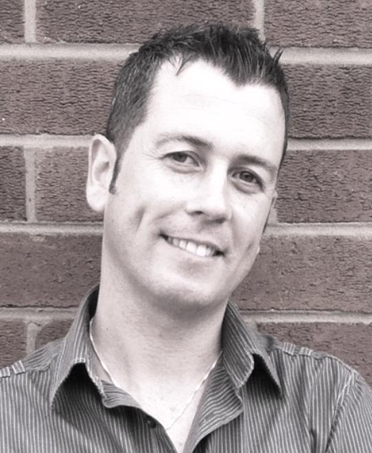 Gary Parkinson (Image 1)