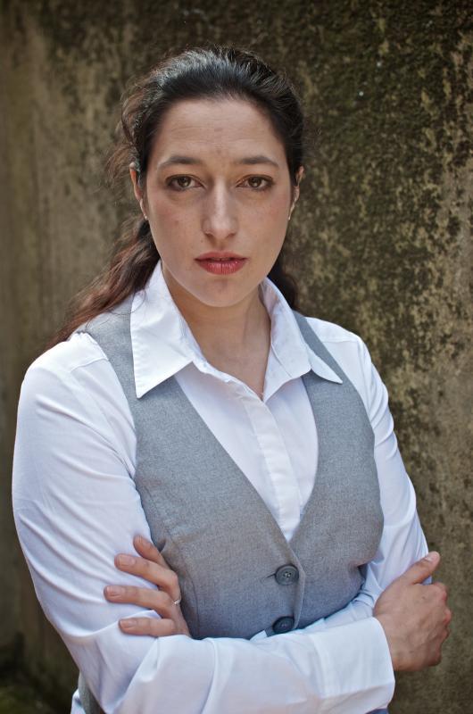 Character Shot (Professional): Hayley Joanne Bacon