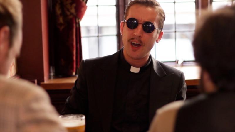 French Priest