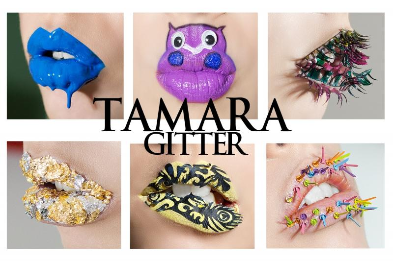 Tamara Gitter collection
