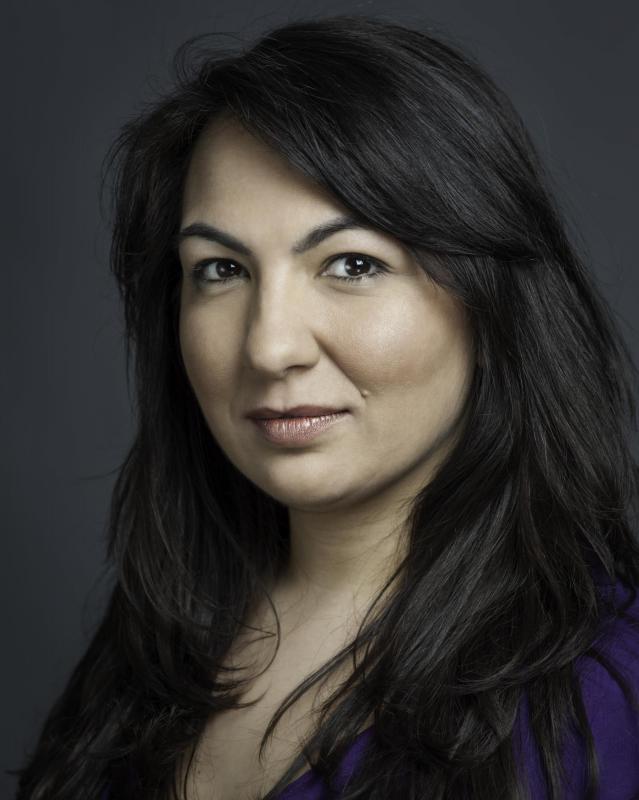 Miriam Baboorma