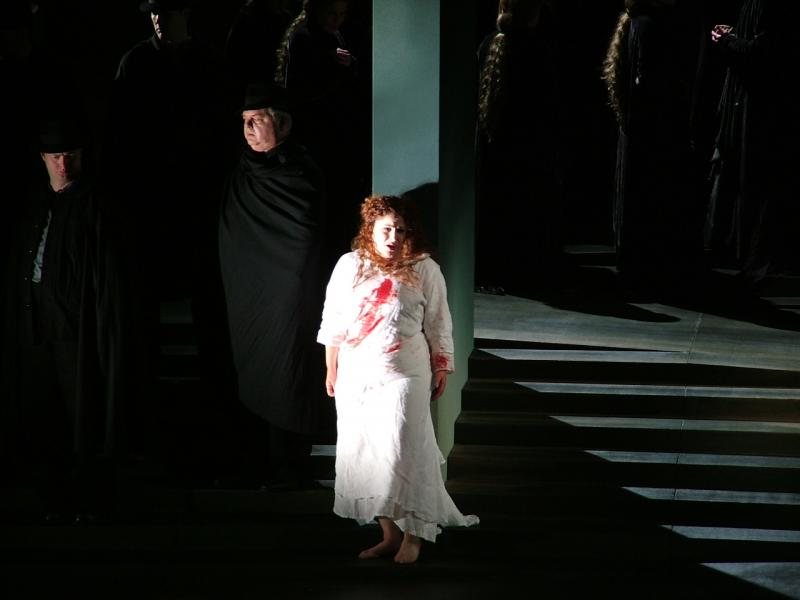 Lucia di Lammermoor, Scottish Opera