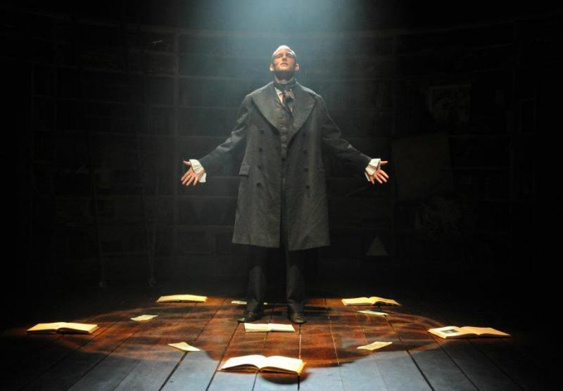 Doctor Faustus, Stage on Screen