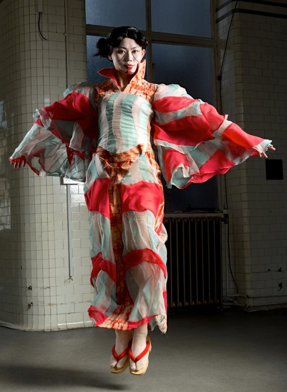 Costume Designer Costume Maker Location City of Edinburgh  sc 1 st  Theatre Jobs UK Backstage Jobs Events u0026 Stage Crew - Mandy.com & Amanda Mattes Costume Designer Costume Maker City of Edinburgh ...