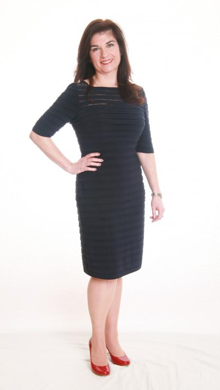 Renee Smith Smart Dress