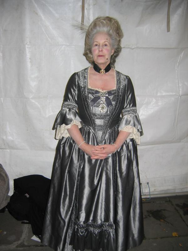 Aristocrat-The Duchess