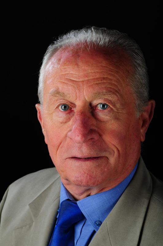 Anthony Barrett