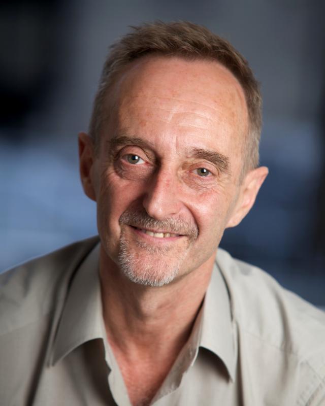 John Paton Actor