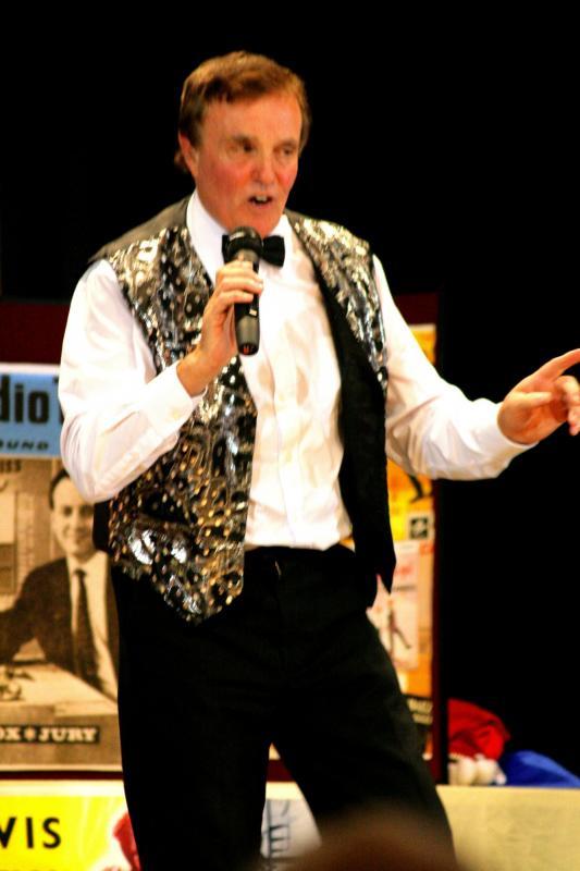 1950s singing