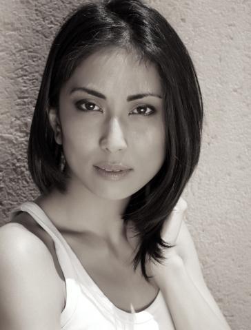 Vanessa Castro by SAMO