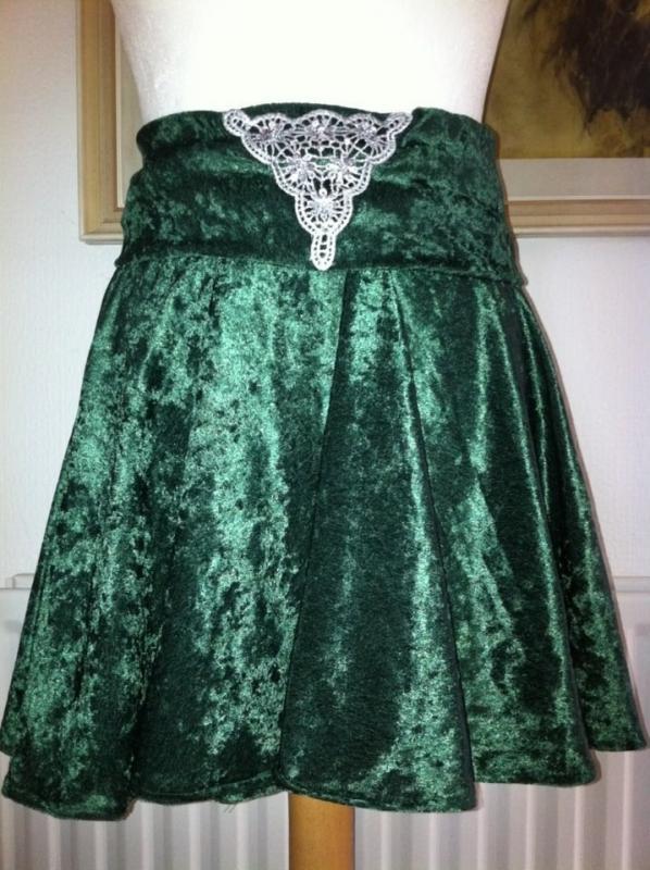 Ceili skirt
