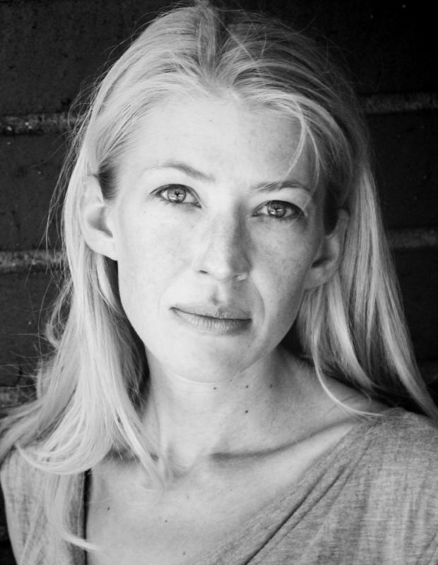 Katherine Reilly