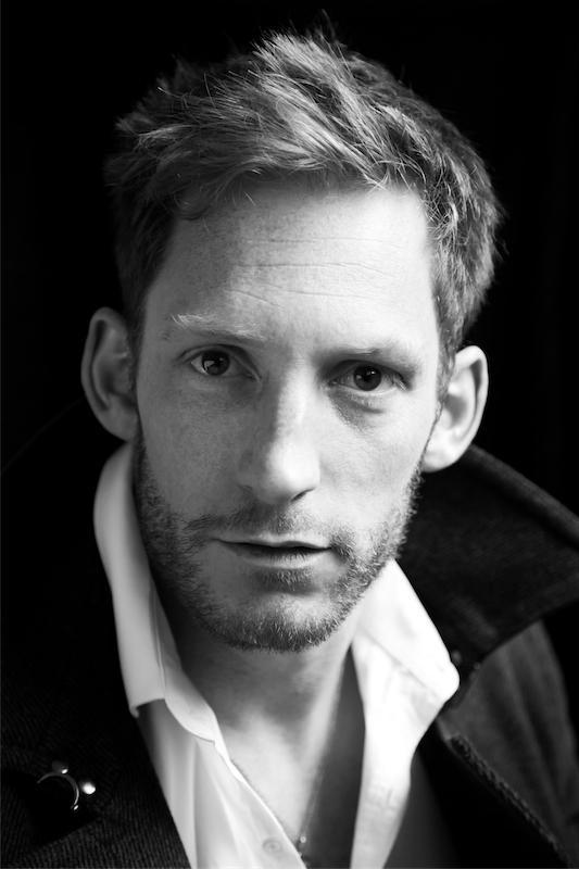 Matthew Curneir Headshot