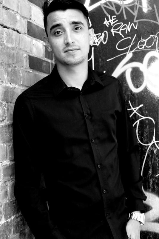 Jason Tasker