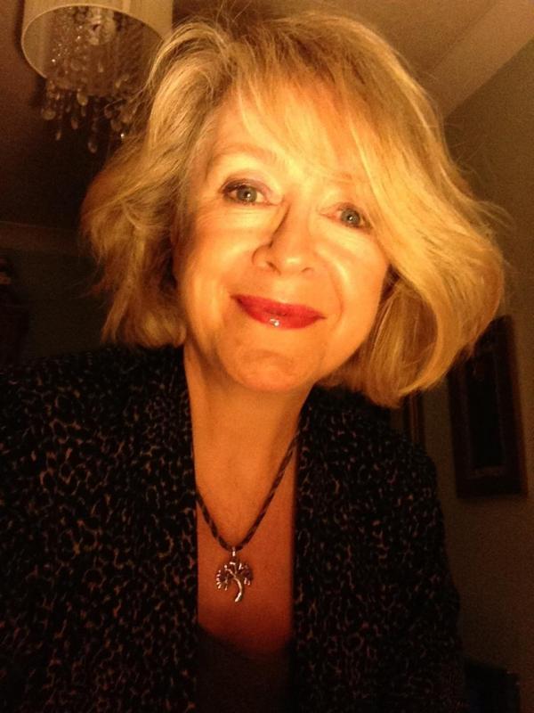 Jane Copland