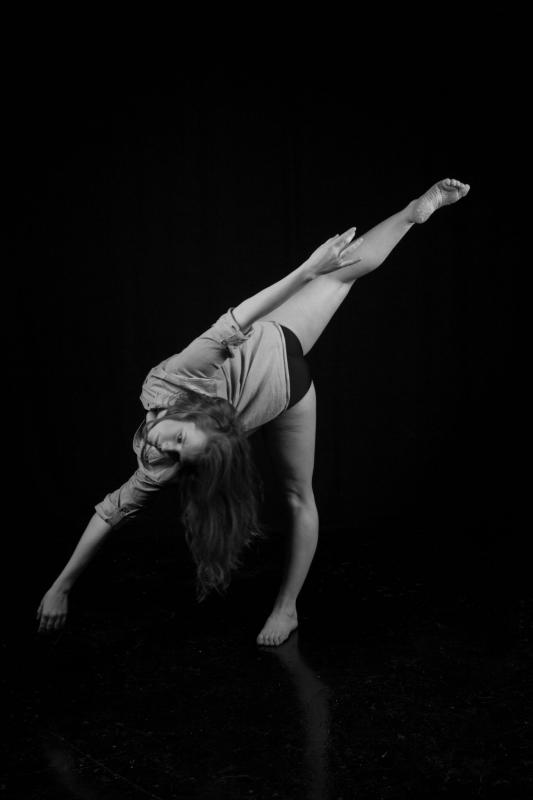 Charlotte Porter. Dancer.