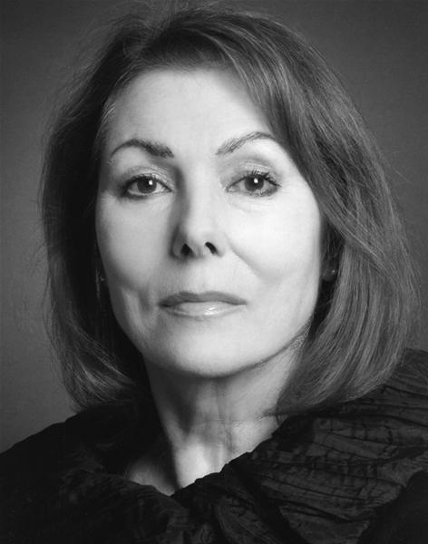 Julie Bevan 5