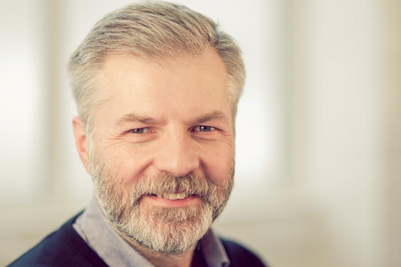 Paul Croft