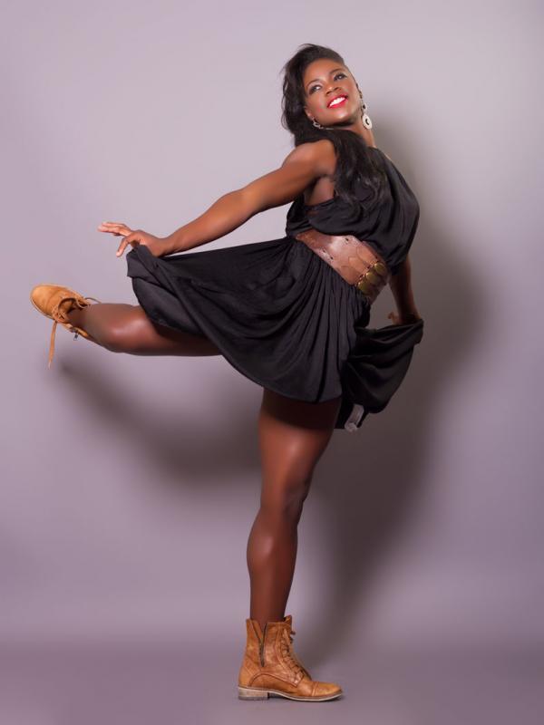 Sherinne Kayra Anderson