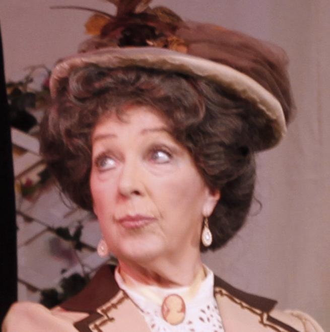 Vivienne Brown, Actor