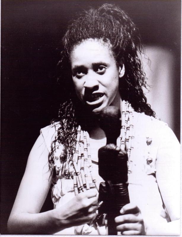 Ajayi African Lady Macbeth in Akogun African Macbeth