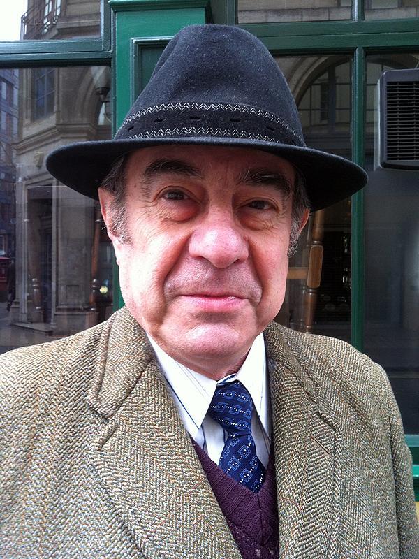 Tony Honickberg