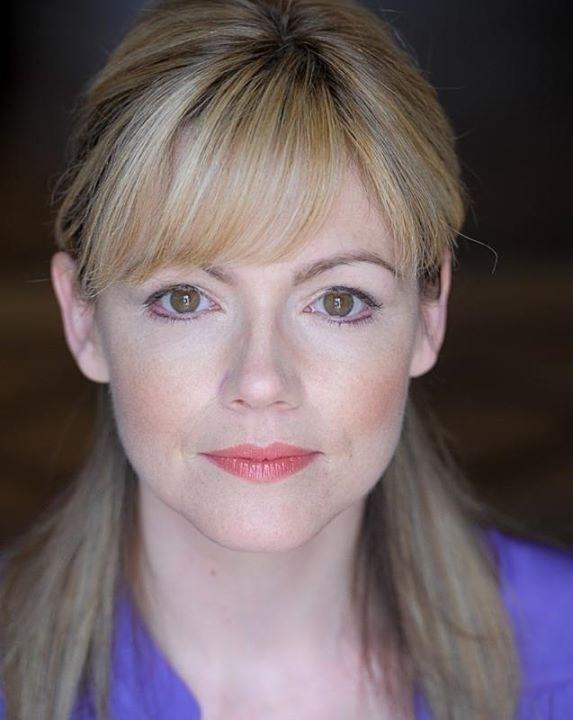 Natasha Symms headshot