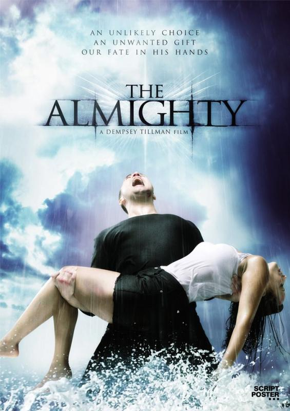 Concept poster: The Almighty