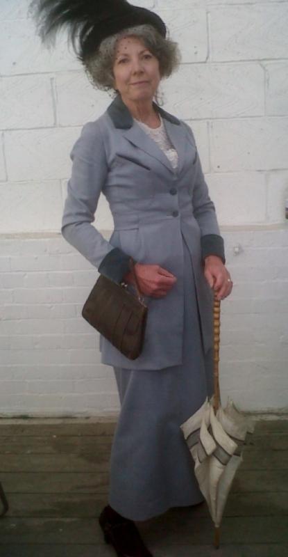 Costume 1909