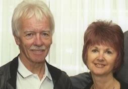 pat & wife(Sue)