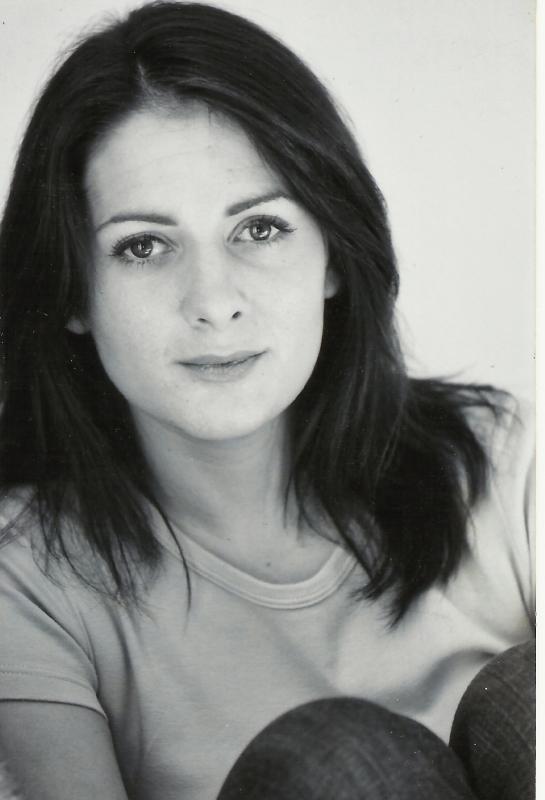 Rebecca Courtney