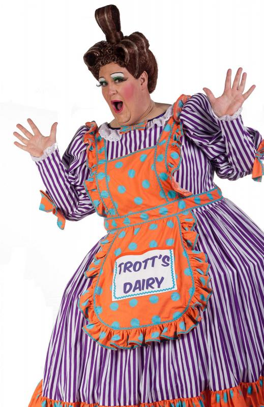 Dotty Trott