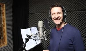 Tony Smith Voiceover