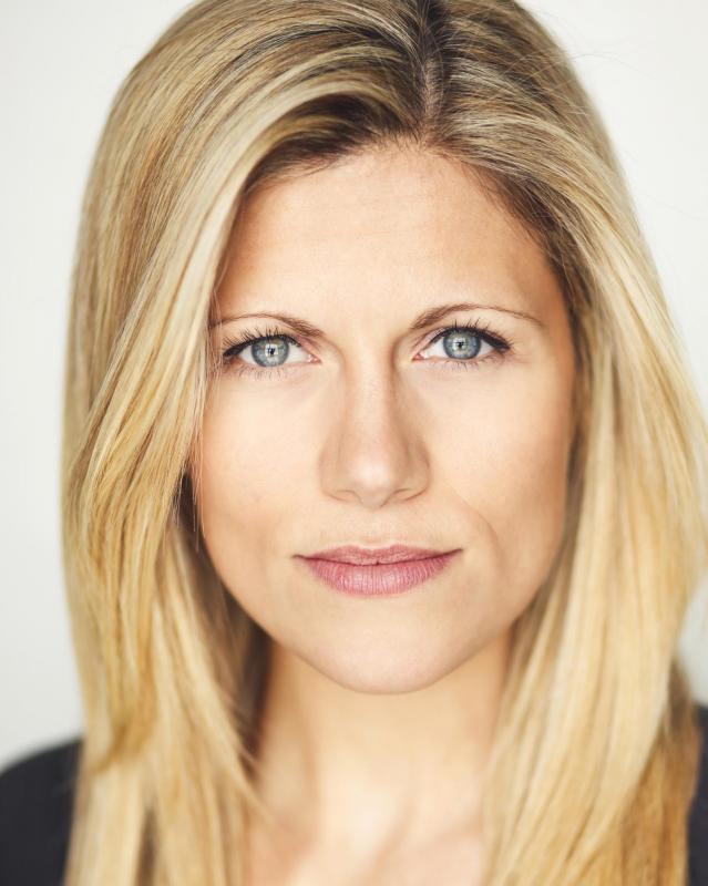 Hannah Woolley 1