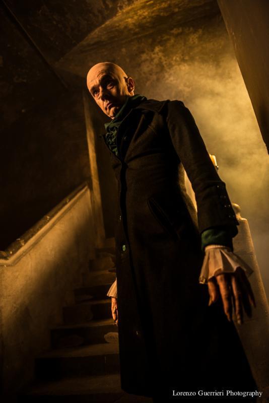 as Nosferatu