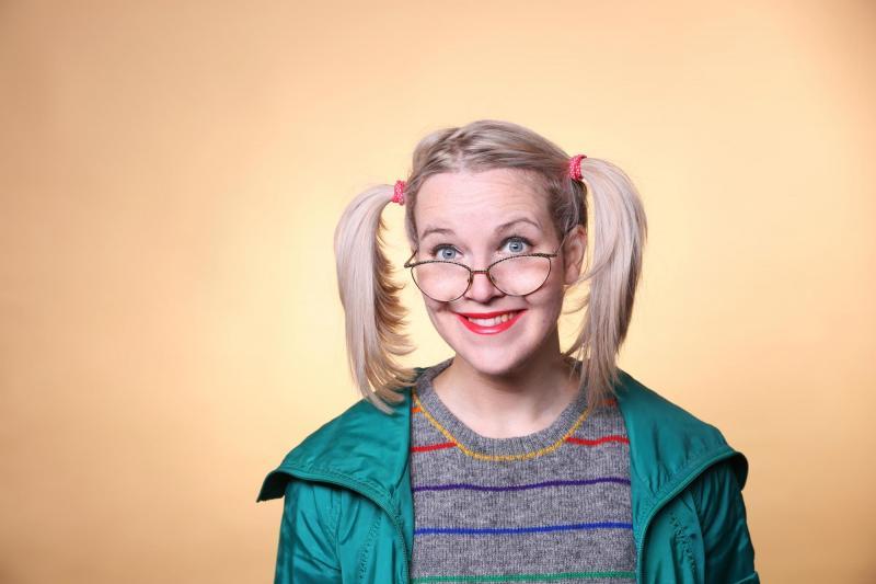 Geek Chic Shoot
