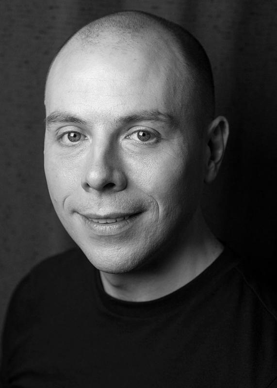 Kris Haddow - April 2014
