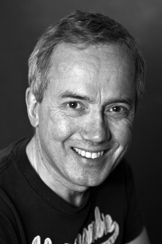 Howard Scott Walker
