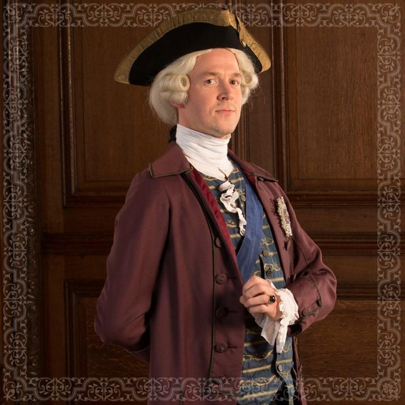 Character Pic - George III