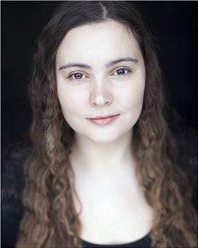 Sarah Colour Headshot