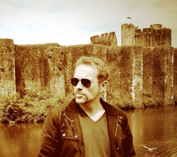 "Caerphilly Castle ""Castle Builders"""