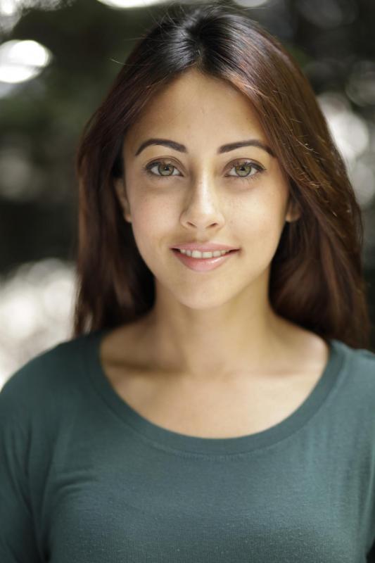 Ainy Jaffri Actor London Mandy Com